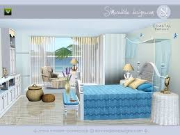 Coastal Bedroom Design Simple Bedroom Designs Sims 3 Interior Decorating Girly Teen And