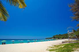 surin beach phuket thailand tidal treasures