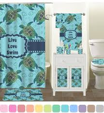 sea turtles waste basket personalized potty training concepts