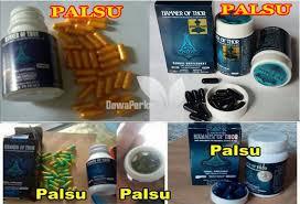 beberapa contoh obat pembesar penis alami hammer of thor palsu