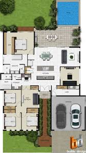 Customizable Floor Plans by 53 Best House Plans Images On Pinterest Architecture Ground