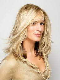 short hairstyles and color ideas for women over 40 short