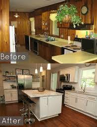 Tri Level Home Kitchen Design Best 25 1970s Kitchen Remodel Ideas On Pinterest Redoing