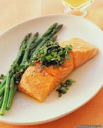 Seafood Recipes For Entertaining Martha by Salmon Perfect For Entertaining Best Served At Room Temperature