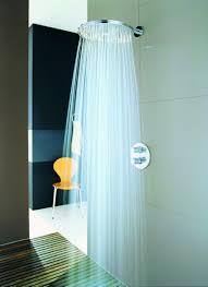 Rainforest Shower Curtain - grohe rainshower cosmopolitan 400mm jumbo shower head uk bathrooms