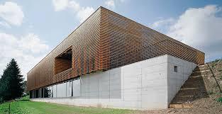 fassade architektur membran architektur verbundwerkstoff für fassaden