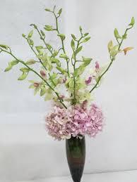 home design unusual floral arrangements modern decorating