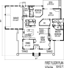 4 bedroom house plans 1 story house plans 4 bedroom 3 bath 1 story astounding ideas 11 single