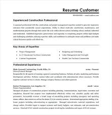 resume construction experience construction resumes u2013 inssite