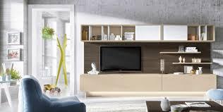 Wohnzimmerschrank Fernseher Versteckt Wohnwand Mit Tv Paneel Excellent Tv Wand Selber Bauen Diy Girls
