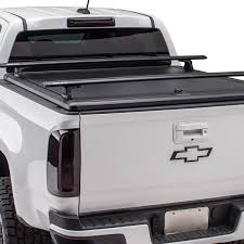 nissan frontier truck bed cover undercover df941008 ridgelander hinged tonneau cover ebay