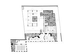 gallery of old mill hotel belgrade graft architects 33