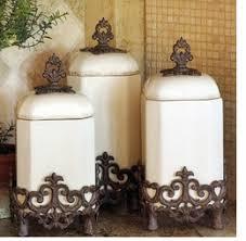 gracious goods kitchen canisters distinctive decor com
