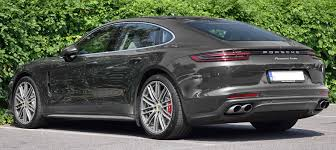 gray porsche panamera file porsche panamera turbo grey jpg wikimedia commons