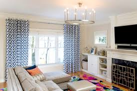 living room living room window treatments hgtv curtain ideas