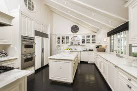 Traditional White Kitchens - 15 white kitchen cabinet designs ideas design trends premium