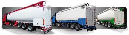 Seeking Trailer Fr Semi Trailers Ecovrac