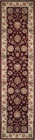 Rugs With Red Accents New Contemporary Persian Sultanabad Area Rug 49079
