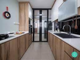 Kitchen Ideas For New Homes by Simple Kitchen Design Ideas For Hdb Flats Flat At Within Kitchen