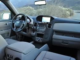 Honda Pilot Interior Photos 2014 Honda Pilot Ii U2013 Pictures Information And Specs Auto