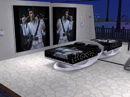 Elvis Comforter This Style Was Featured On Walmarts Get On The Shelf Campaign And