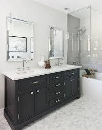 Shaker Style Vanity Bathroom 15 Black Bathroom Vanity Sets Home Design Lover Regarding Vanities