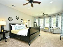 what size ceiling fan for master bedroom what size ceiling fan for a bedroom good size master bedroom fresh