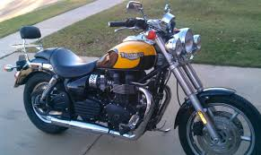 2004 triumph speedmaster motorcycles for sale