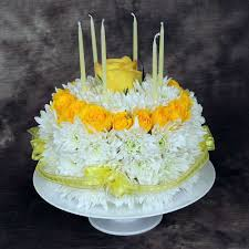 floral birthday cake kremp com