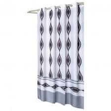 Stall Size Fabric Shower Curtain Extra Wide Shower Curtain Liner Foter