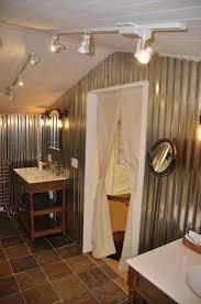 safari bathroom ideas safari style camping in colorado glam bedding included gardenista