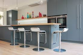 sheen kitchen design modern blue kitchen sheen neil norton design