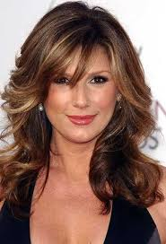 on trend hairstyles for 40 somethings gorgeous looking long hairstyles for older women long hairstyle