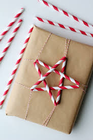 paper wrap revisiting the basics stylish ways to wrap gifts in brown paper