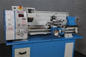 weiss lathes