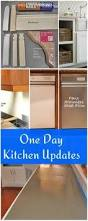 Updating Oak Kitchen Cabinets Great Ideas To Update Oak Kitchen Cabinets Kitchen Wood