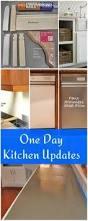 Update Oak Kitchen Cabinets Great Ideas To Update Oak Kitchen Cabinets Kitchen Wood