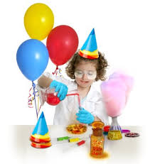 birthday party for kids kids birthday mad science inc