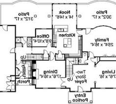 o good looking open floor plan house plans one story unique