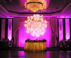 wedding event backdrop event lighting complete weddings custom experience