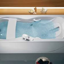 Jacuzzi Bathtubs For Two Bathtub For Two People Hi Tech Twospace By Sanindusa