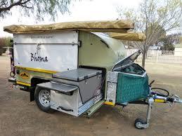 diy offroad camper bhoma 4x4 off road caravan