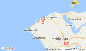 netherlands beaches map the netherlands and seaside rentals