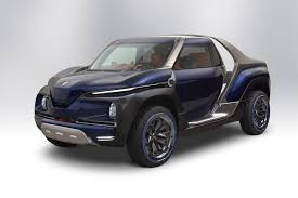 subaru pickup concept yamaha u0027s cross hub is a mighty little tokyo motor show surprise