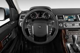 vintage range rover interior 2012 range rover sport hse editors u0027 notebook automobile magazine