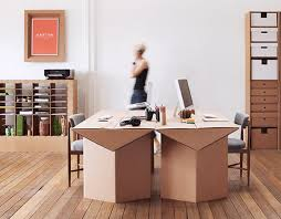 karton design editor s karton furniture when the packaging is the product