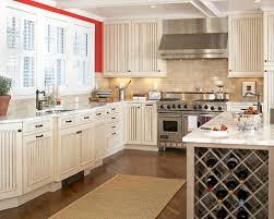 Crackle Kitchen Cabinets Crackle Tile Backsplash Houzz