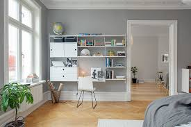 how to create the scandinavian interior at home