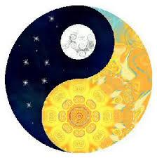 sun moon yin yang by ketutar on deviantart a further illustration