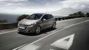 peugeot 2 door car peugeot small car u0026 hatchback range find the right new car for you